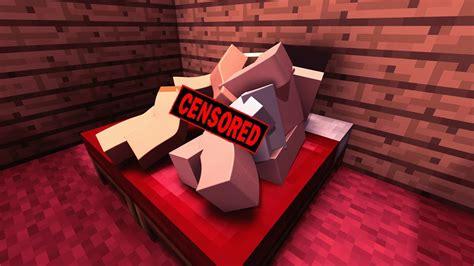 Sex In Minecraft Live Erwischt Minecraft Griefing Ab