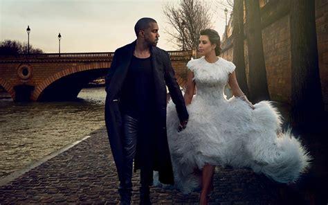 Kim Kardashian's And Kanye West's Wedding Ceremony Planned