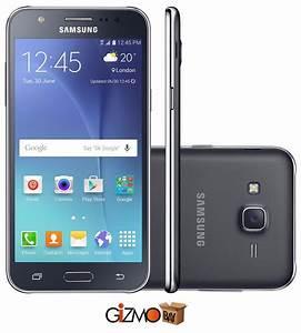 Samsung Galaxy J5 4g Duos Sm Ds 8gb  Factory