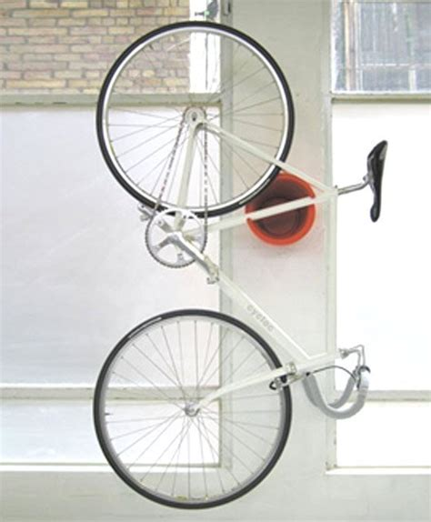 vertical bike rack for apartment bike rack for apartment solution to hang your