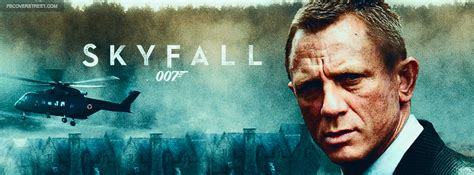 Stream tracks and playlists from daniel james on your desktop or mobile device. Skyfall 007 James Bond Daniel Craig Movie Poster Facebook ...