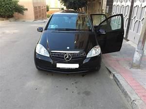Mercedes Class A Occasion : mercedes classe a a180 cdi 2011 diesel occasion 15732 a tanger ~ Medecine-chirurgie-esthetiques.com Avis de Voitures