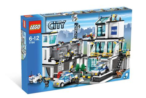 7744 Police Headquarters  Brickipedia  Fandom Powered By