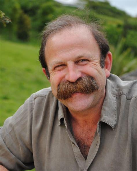 Dick Strawbridge Speakers The Soho Agency