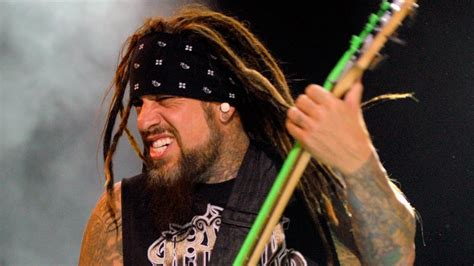 fieldy  korn   face tattoo metal injection