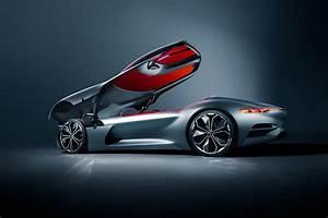 Bh Automobile : renault trezor concept the ev is the car we prey gets made british gq ~ Gottalentnigeria.com Avis de Voitures