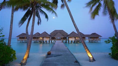 Gili Lankanfushi Maldives Luxury Resort Official Video