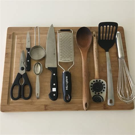 minimalist kitchen essentials minimal wellness