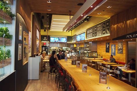 barilla restaurant  avenue   americas  york