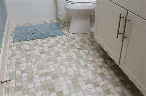 ampuh membersihkan lantai kamar mandi bukan pakai obat kimia  halaman ideagridid