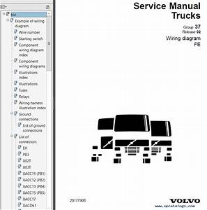 Ford Manual Diagrams