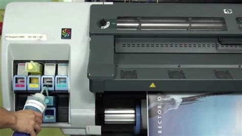 HP Latex 330, 335, 360, 365 Cartridge-Free? | SAM★INK® 831