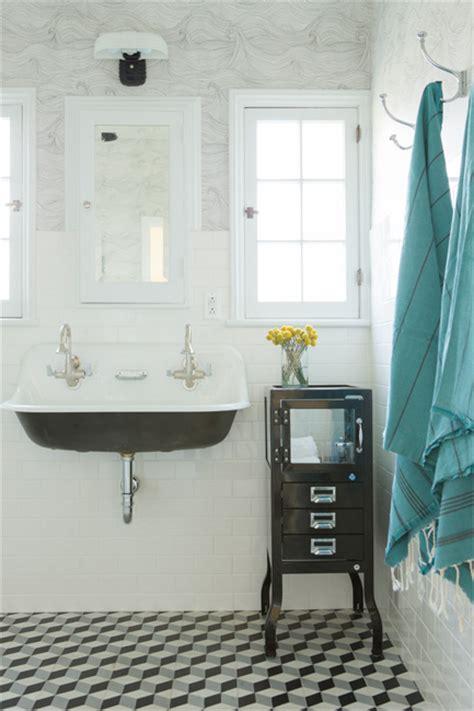 Kohler Brockway Sink Uk by Kohler Brockway Cast Iron Wall Mount Wash Sink Design Ideas