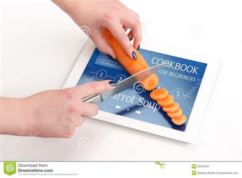 livre de cuisine pour d utant livre de cuisine pour des débutants avec une carotte image