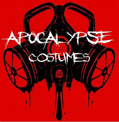 Apocalypse Costumes Deviantart