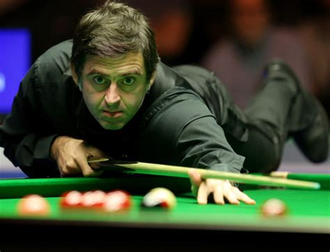 Ronnie O'Sullivan: Mark Selby 'is a good lad ...