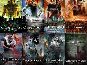 The Book Mom's Reviews!: Infernal Devices/Mortal ...