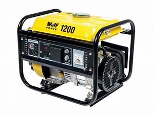 Portable Generators Reviews