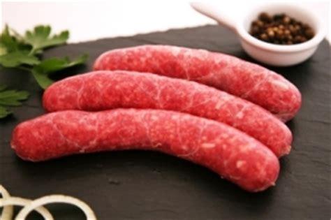 cuisiner saucisse de toulouse saucisses de toulouse pur boeuf saucisses et merguez acheter de la viande terre de viande