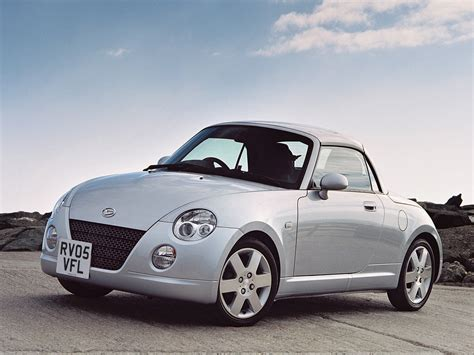 daihatsu copen pictures posters news and on