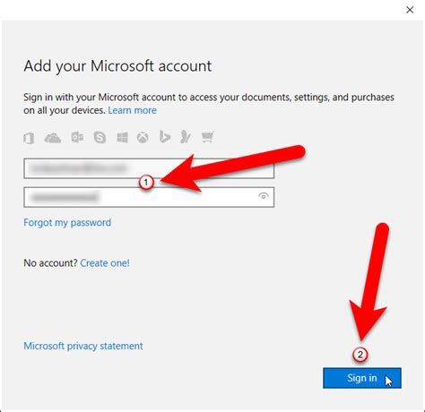 how to use cortana with a local user account in windows 10