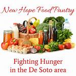 Pantry Hope Icon Outreach Local Community Ministry