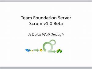 almday session 5 opsummering martinesmann channel 9 With team foundation server process templates