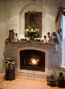My, Christmas, Mantel, Made, Awesome, With, A, Proflowers, Bouquet