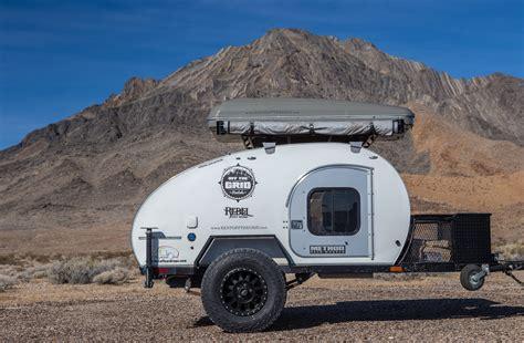 road teardrop trailer gallery   grid rentals