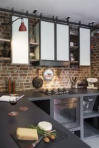 Cuisine Style Industriel Ikea : les 25 meilleures id es concernant tag res de cuisine sur pinterest tag res de cuisine ~ Preciouscoupons.com Idées de Décoration