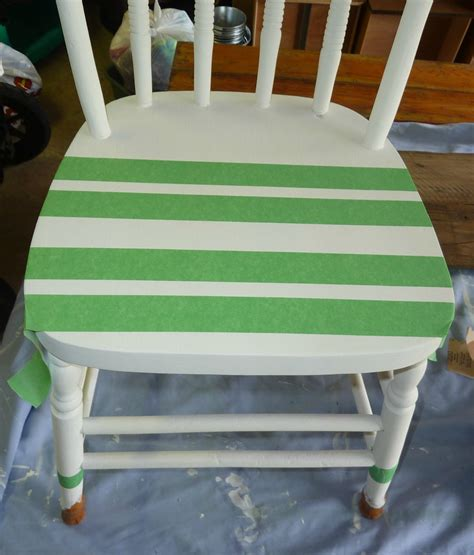 stripe chair painted adirondack chairs uk