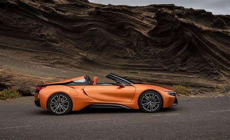 Bmw I8 Roadster Wallpapers by Look 2019 Bmw I8 Ny Daily News