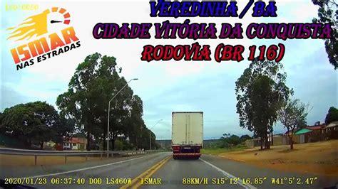 Cidade de Vitória da Conquista BA (SUL) Veredinha (48 ...