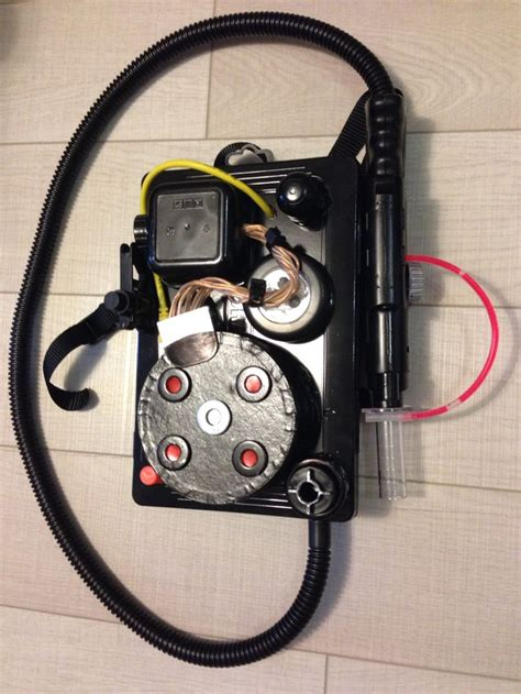 How To Make Ghostbusters Proton Pack by 26 Best Ghostbusters Images On Ghostbusters