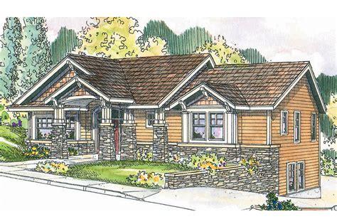 craftsman house plans keystone    designs