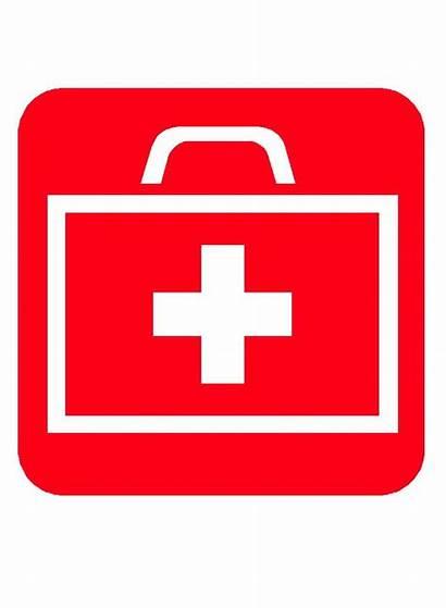 Aid Kit Google Emergency Printable Medical Symbol