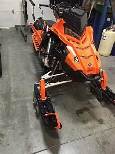 Snowmobile Repair  U0026 Service Bend  U0026 La Pine