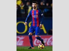 Gerard Pique Photos Photos Villarreal CF v FC Barcelona