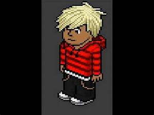 Old Habbo Outfit VIPHC Doovi