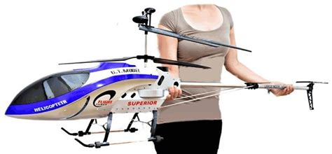 gt model superior qs8008 helicopt 232 re rc g 233 ant 168cm 3 5 voies en m 233 tal avec lumi 232 res modelisme rc