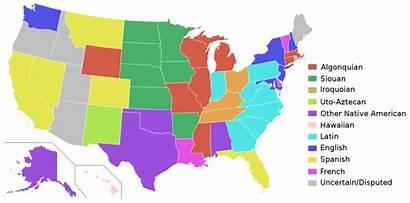 State Svg States Etymologies United Wikipedia Mk