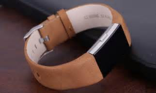 Charge Fitbit Leather Band 2