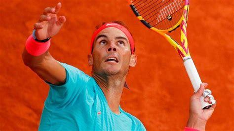 No pain, no gain for Nadal
