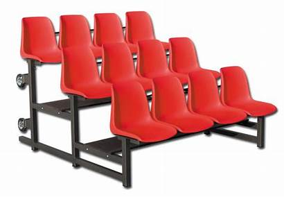 Portable Sports Seating Seats Grandstands Stand Hall
