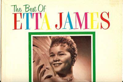 The Best Of Etta Popsike Etta The Best Of Etta 62