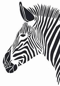Zebra Paper Cut … | Pinteres…