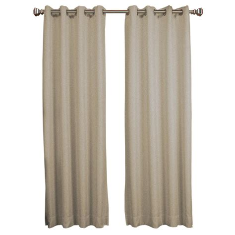 Blackout Curtain Liner Fabric by Tacoma Polyester Blackout Curtain 50 In W X 63 In