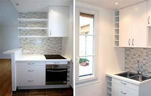 Petit Lave Linge Pour Studio : cuisine studio d 39 archi le blog d 39 architecte de nicolas ~ Carolinahurricanesstore.com Idées de Décoration