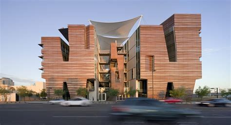 health sciences education building  architects archdaily