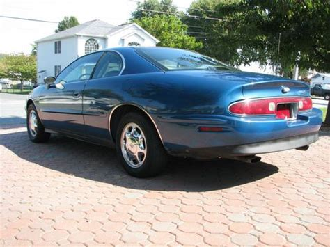 Buick Riviera 1997 by Buy Used 1997 Buick Riviera Quot Low Quot In Sparrows Point